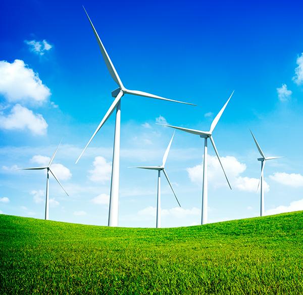 Leverandør til miljø og energi industrien